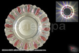 <a href=/catalog/Tochechnye_svetil_niki__spoty_/1398540/>Спот Reluce 42112-9.0-001PL MR16+LED3W CL/PK+MIX</a>
