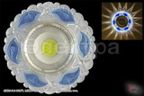 <a href=/catalog/Tochechnye_svetil_niki__spoty_/1398579/>Спот Reluce 42226-9.0-001PL MR16+LED3W CL/LBL</a>